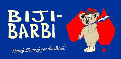 Biji-Barbi